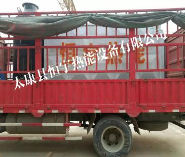 发往安徽1dun免jian检生物zhizheng汽发生器
