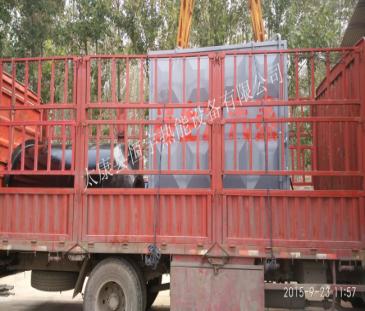 发往湖南免jian检1dun环保zheng汽发生器案例