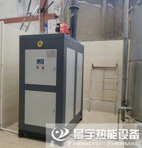 燃油zheng汽发生器