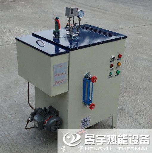 小型电加热蒸汽发生器图片