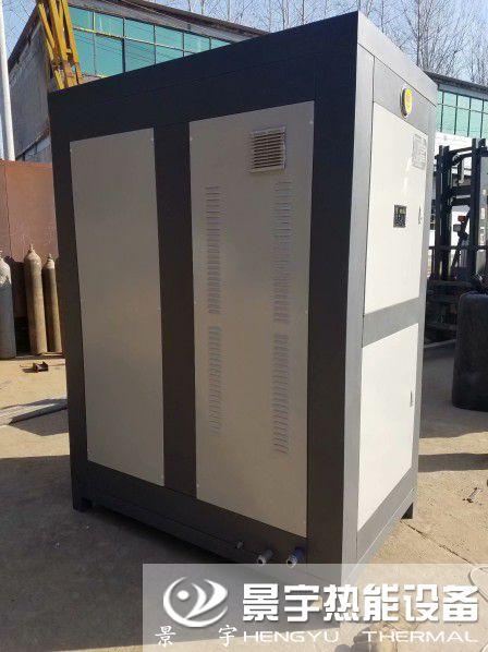 河南景宇低氮500公斤燃气蒸汽发生器图片