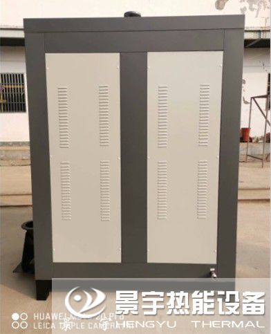 发往河bei保ding超低氮燃qizheng汽发生器