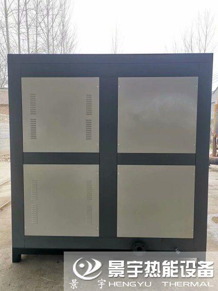 发往山xi大同超低氮燃qizheng汽发生器