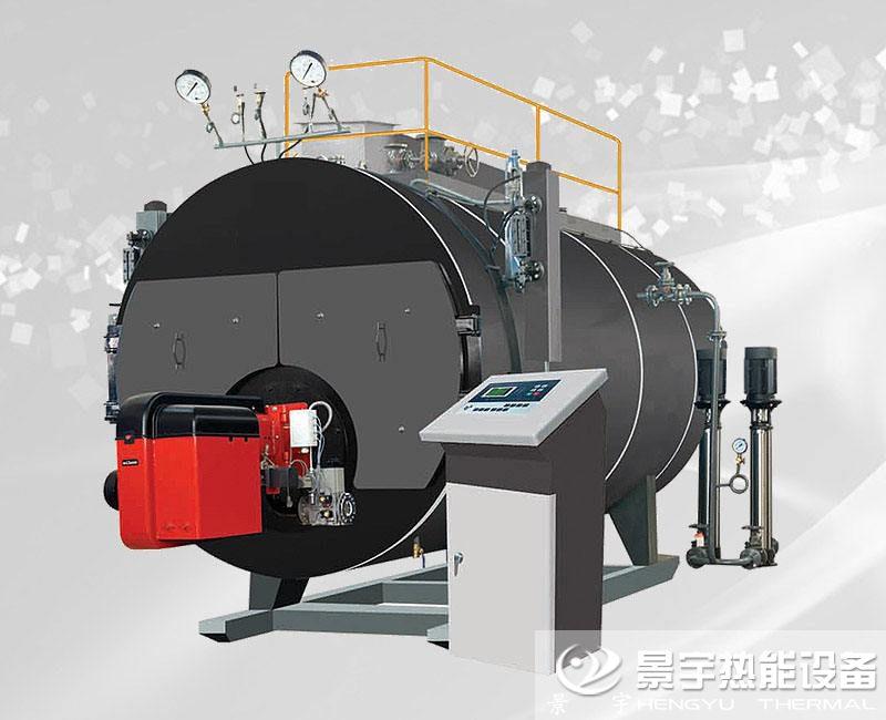 河南景宇热能设备冷凝蒸汽发生器锅炉发明专利技术